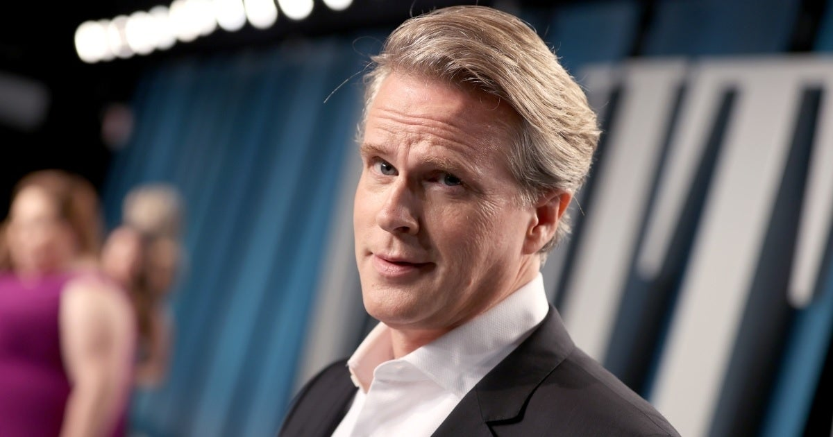 cary elwes getty images