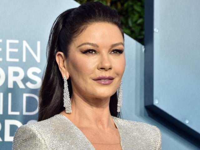 Catherine Zeta-Jones Gives Surprising Response When Asked About Her Insecurities in Public Eye