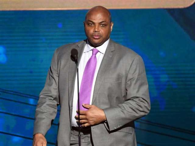 Charles Barkley Reacts to Phoenix Suns Reaching NBA Finals (Exclusive)