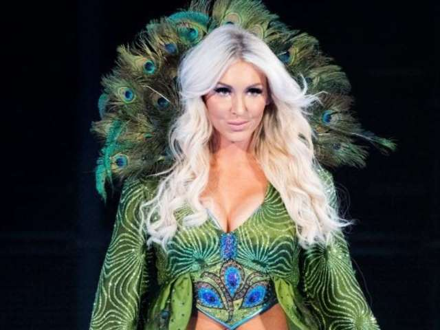 Social Media Drags WWE for Censoring Charlotte Flair at Money in the Bank