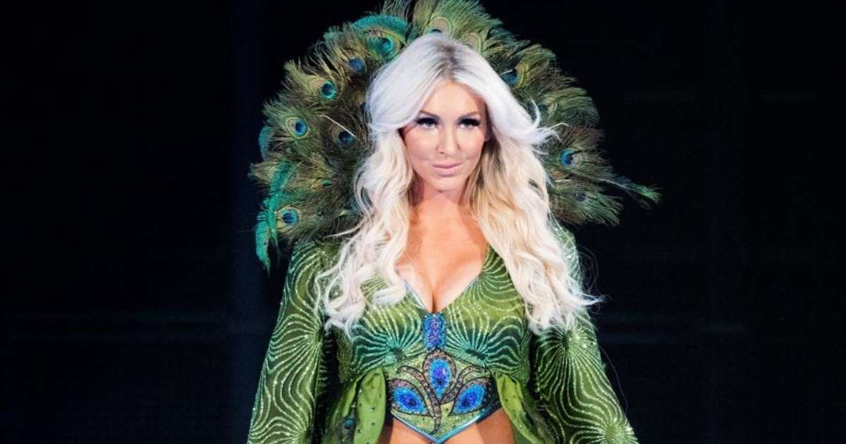 Charlotte Flair censoring Money in the Bank WWE social media drags