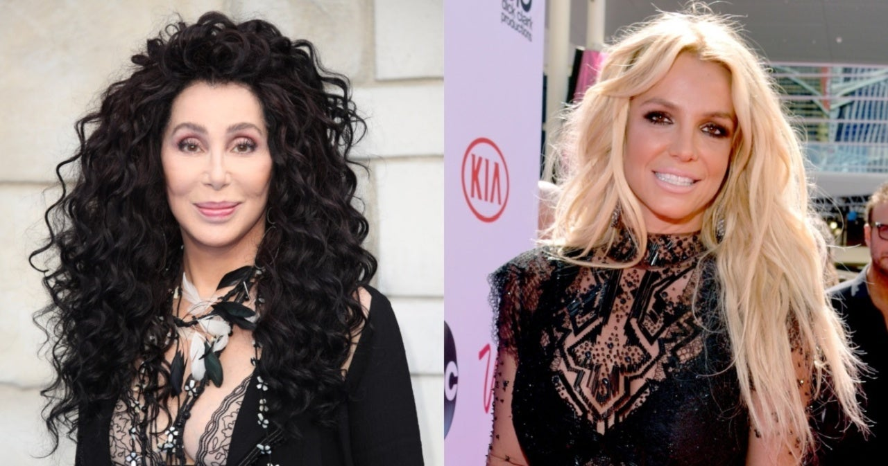 Cher Makes Special Promise to Britney Spears After Embattled Star Reveals Her Dream Outing With Legend.jpg