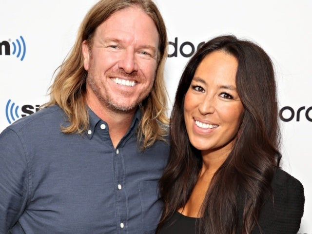 Chip Gaines Is Cutting His Long Hair for Charity