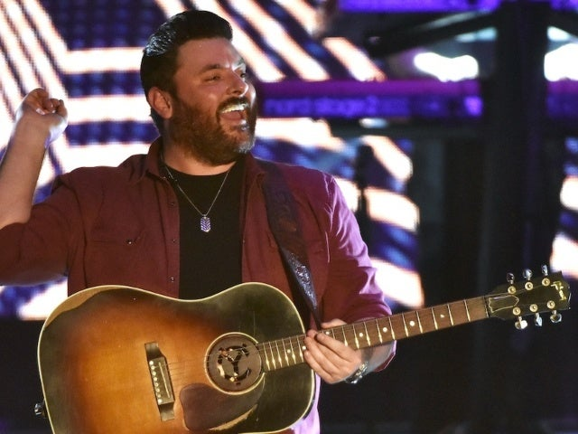 Chris Young Is Ready to Party in New Song 'One of Them Nights'
