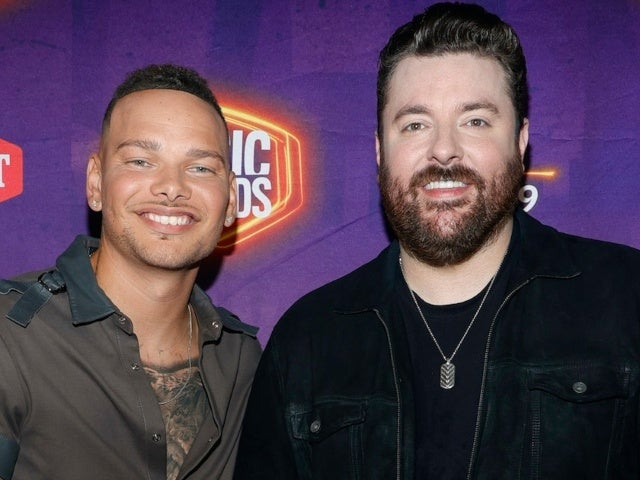 Chris Young Has 'No Words' After Kane Brown Collaboration 'Famous Friends' Reaches No. 1