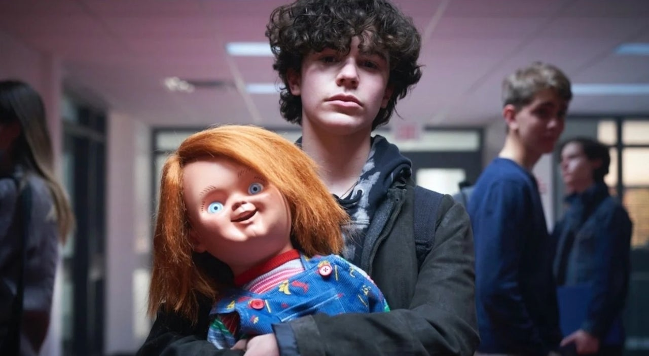 'Chucky' Throws Small Town Into Chaos With First Trailer of 'Child's Play' Spinoff Series.jpg