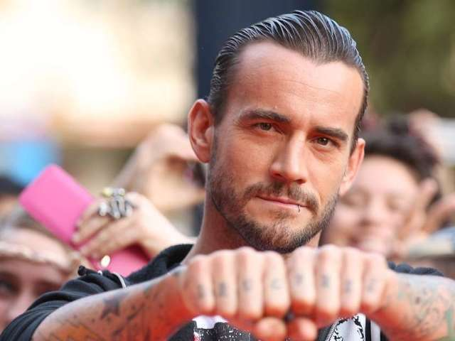 CM Punk's Reported Return to Pro Wrestling Has Fans Sounding Off