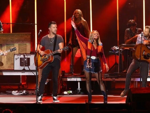 Miranda Lambert, Dierks Bentley and Brothers Osborne Cover 'Midnight Rider' During 'CMA Summer Jam'