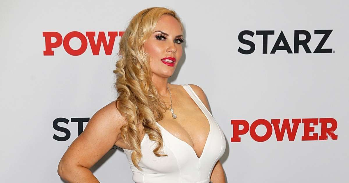 Coco Austin reveals really related Steve Austin