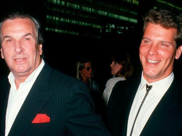 Danny Aiello's Son Rick Aiello Dead at 65