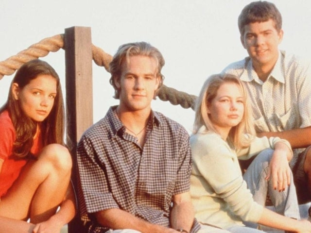 Joshua Jackson Continues to Pour Cold Water on Potential 'Dawson's Creek' Reboot