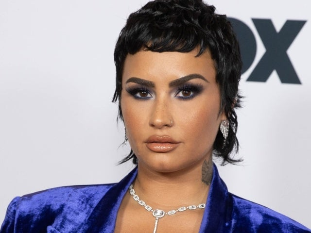 Demi Lovato Poses in Their 'Birthday Suit' to Ring in 29th Year in the Maldives