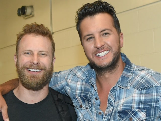 Dierks Bentley Calls Luke Bryan the 'Funniest Person in Country Music'