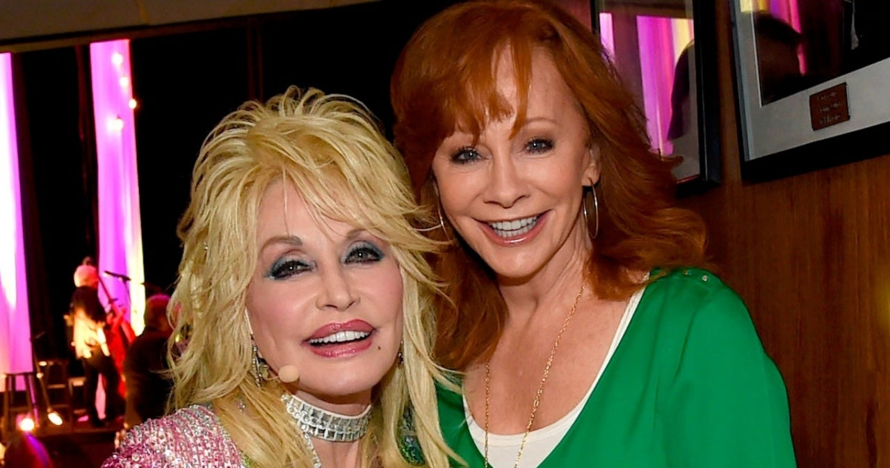 Dolly Parton and Reba McEntire Recorded a New Version of 'Does He Love You'.jpg