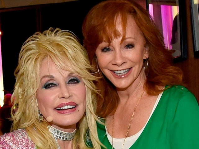 Dolly Parton and Reba McEntire Recorded a New Version of 'Does He Love You'