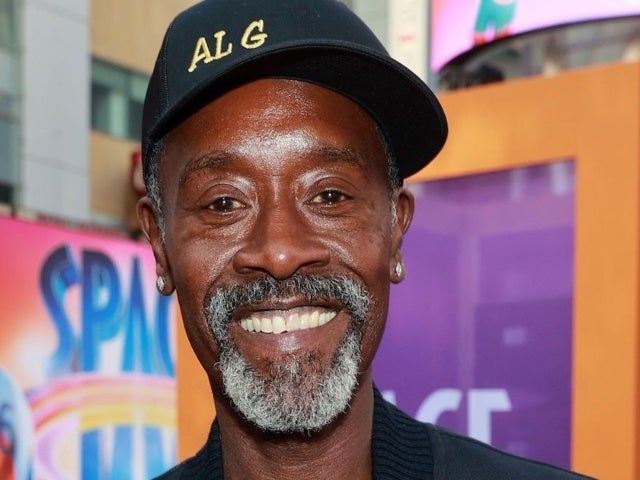 Don Cheadle Offers the Best Response to His 'The Falcon and the Winter Soldier' Emmy Nomination