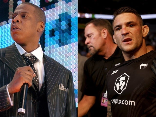 Dustin Poirier Booed After Defeating Conor McGregor, Quotes Jay-Z in His Clapback