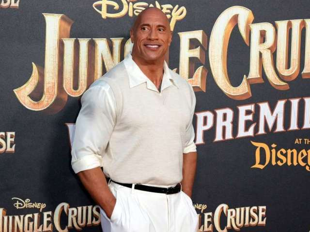 Dwayne 'The Rock' Johnson Reveals Why He'll Never Have 'Perfect' Abs