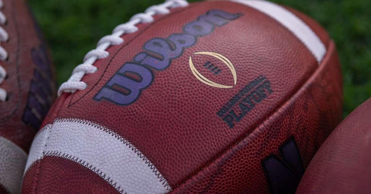 EA Sports makes announcement NCAA football video game NIL ruling