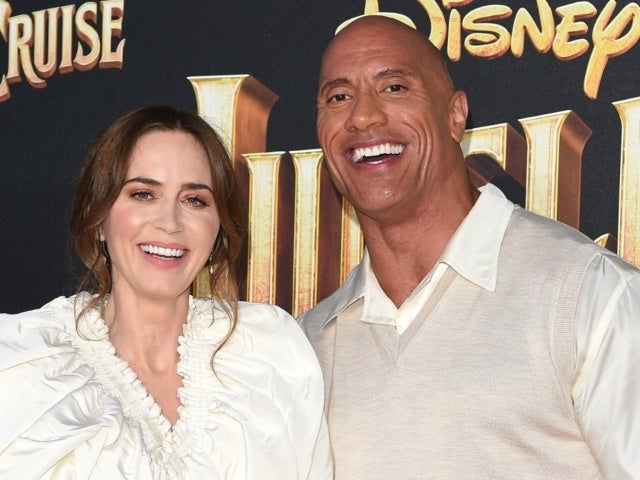 Dwayne 'The Rock' Johnson Praised This WWE Legend in Heartwarming Surprise Moment During 'Jungle Cruise' Interview