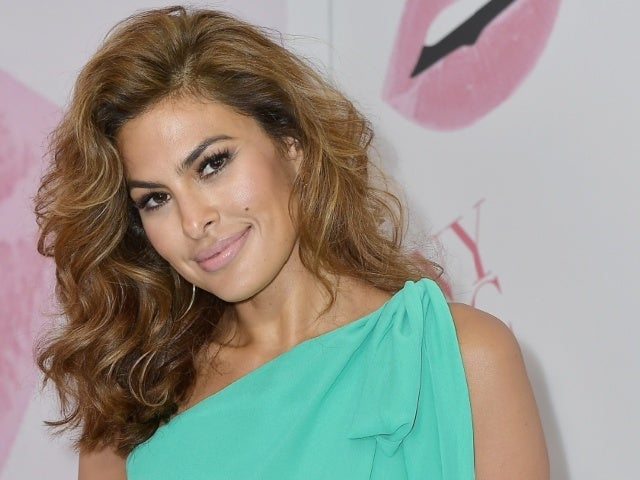 Eva Mendes Shares Rare Video Taken by Her and Ryan Gosling's Kids
