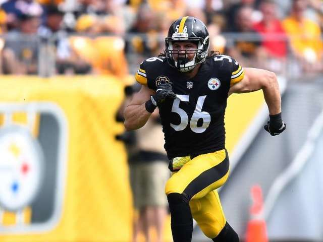 Former Steelers Linebacker Surprisingly Retires From NFL After Six Seasons