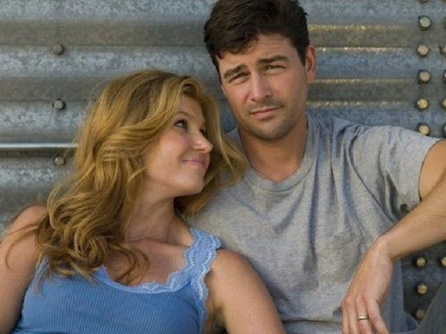 Connie Britton Weighs in on Potential 'Friday Night Lights' Reboot