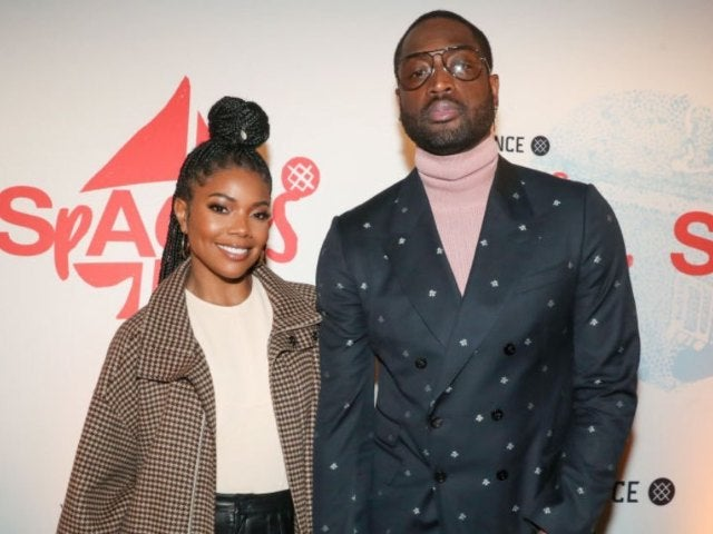 Dwyane Wade Shares NSFW Photo of Wife Gabrielle Union