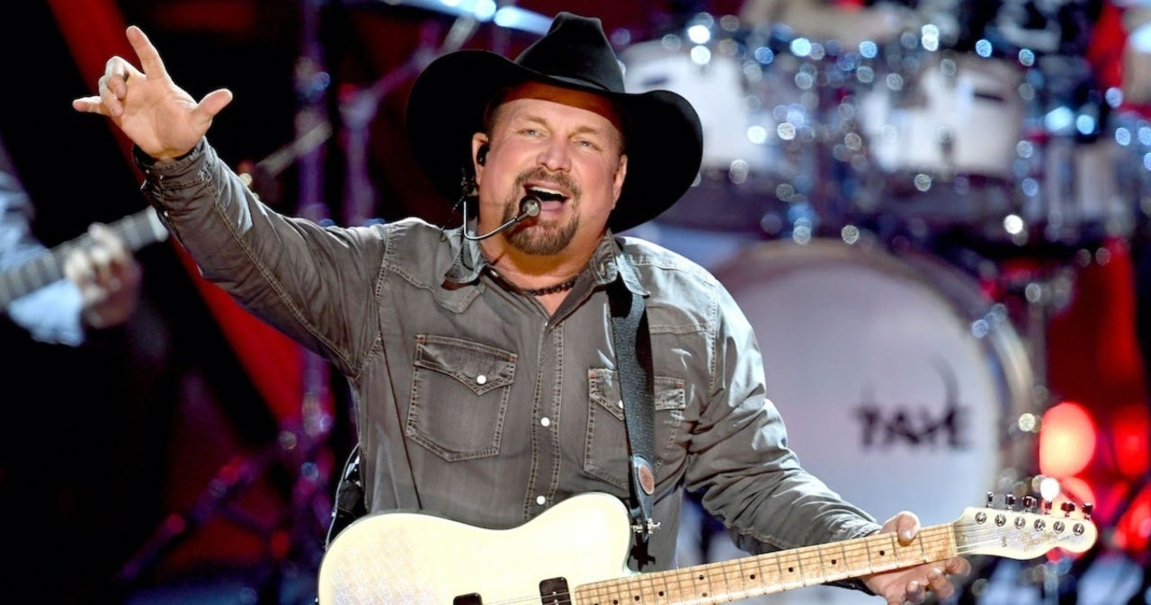 Garth Brooks Releases 'That's What Cowboys Do' as Next Single.jpg