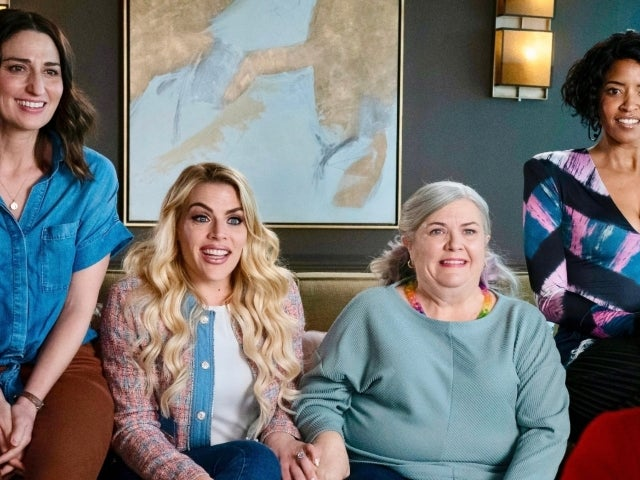 'Girls5eva' Star Busy Philipps Teases Season 2 Details Amid Series' First Emmy Nomination (Exclusive)