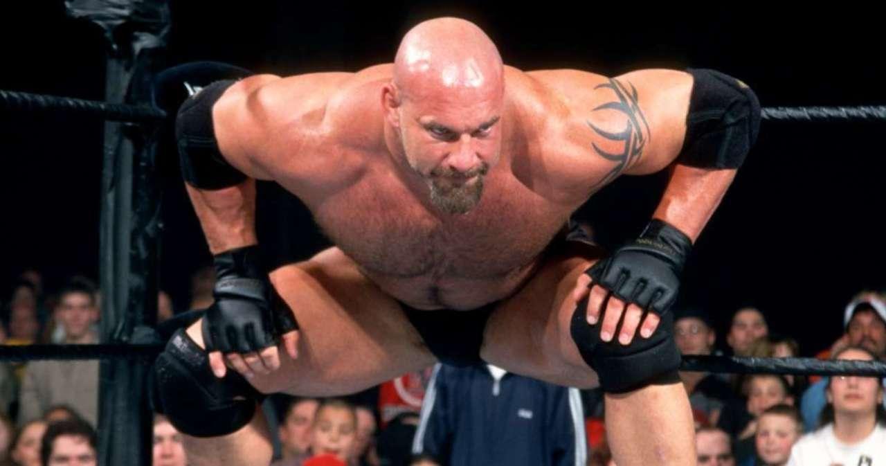 Major Update on Goldberg Returning to WWE.jpg