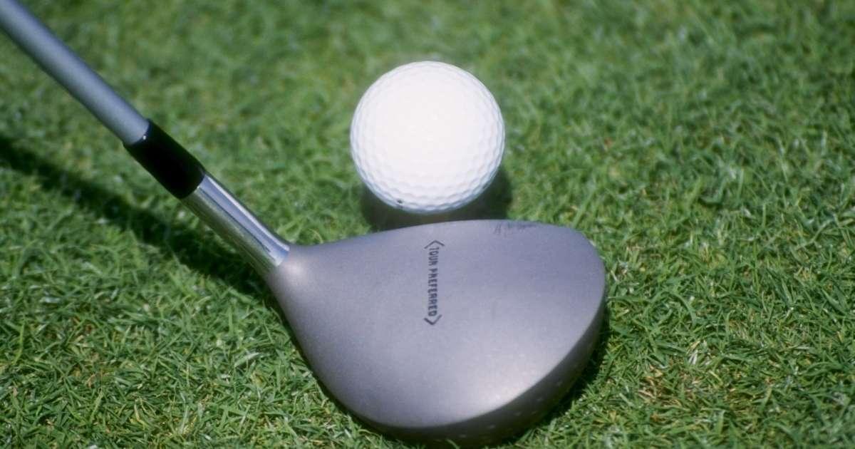 Golf Pro shot killed Georgia Country Club Gene Siller