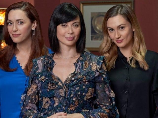 'JAG' Alum's Popular Hallmark Series Ending With Season 7