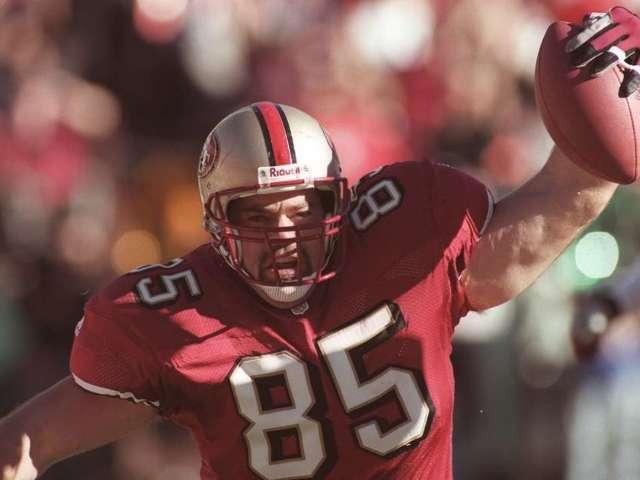 Greg Clark, Former San Francisco 49ers Tight End, Dead at 49