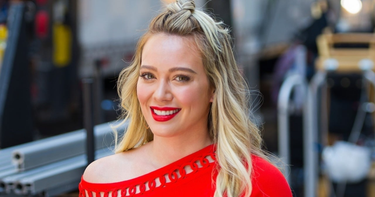 Hilary Duff Hosts an All-Star Baby Music Class for Moms Mandy Moore, Ashley Tisdale and Megan Trainor.jpg
