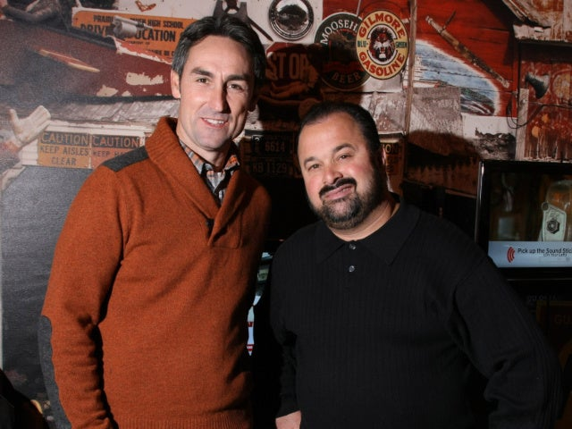 'American Pickers' Fans Threaten to Boycott Show Over Frank Fritz's Exit