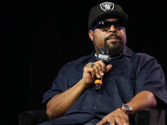Ice Cube Continues to Battle With Warner Bros. Over 'Friday' Franchise
