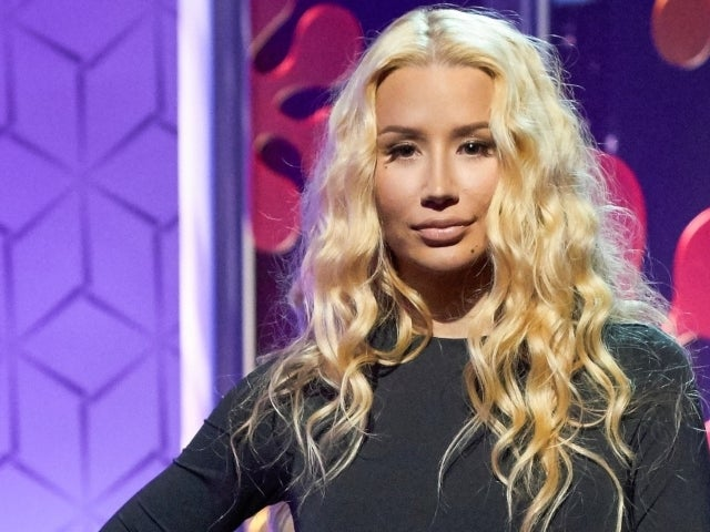 Iggy Azalea Refuses to Share Photos of Son Onyx After Instagram Abuse