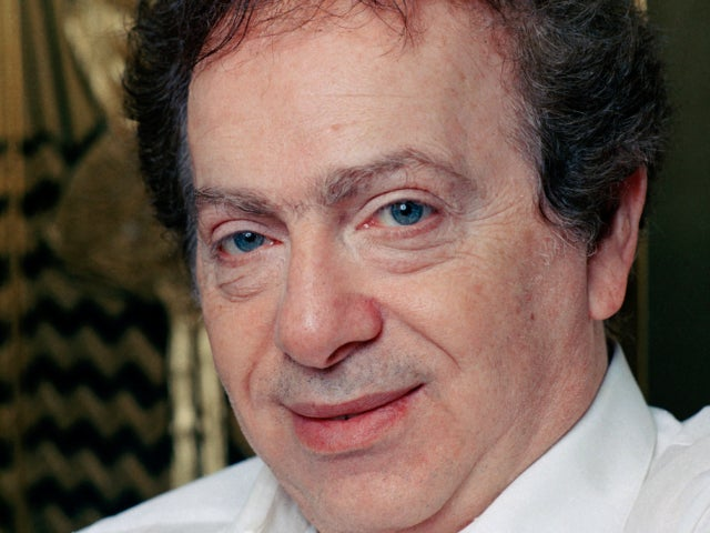 Jackie Mason, Legendary Comedian and 'The Simpsons' Alum, Dead at 93