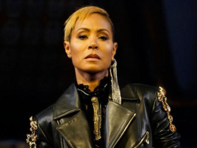 Jada Pinkett Smith Reveals She Passed out on 'Nutty Professor' Set After a 'Bad Batch of Ecstasy'