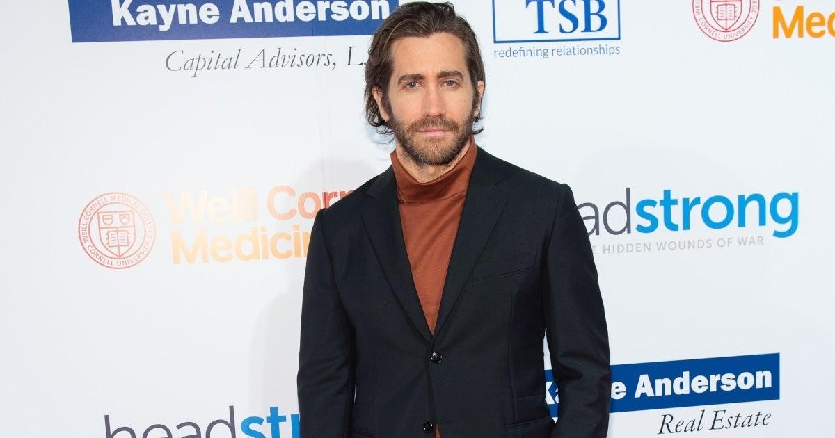 jake gyllenhaal getty images