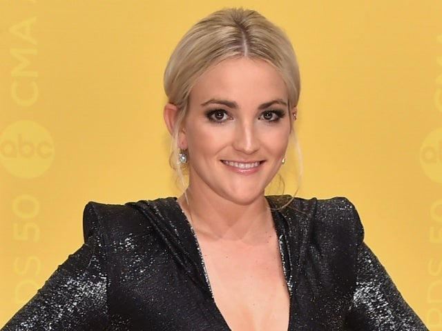 Jamie Lynn Spears' Pregnancy Didn't Actually Get 'Zoey 101' Canceled