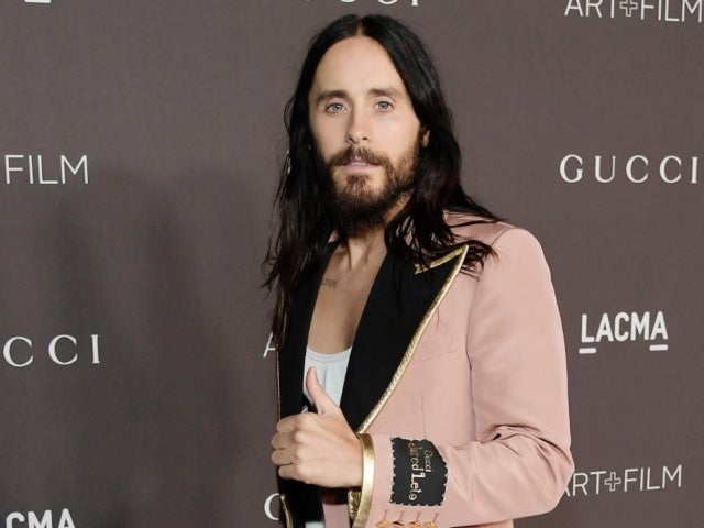 Jared Leto Is Unrecognizable in 'House of Gucci' Character Poster