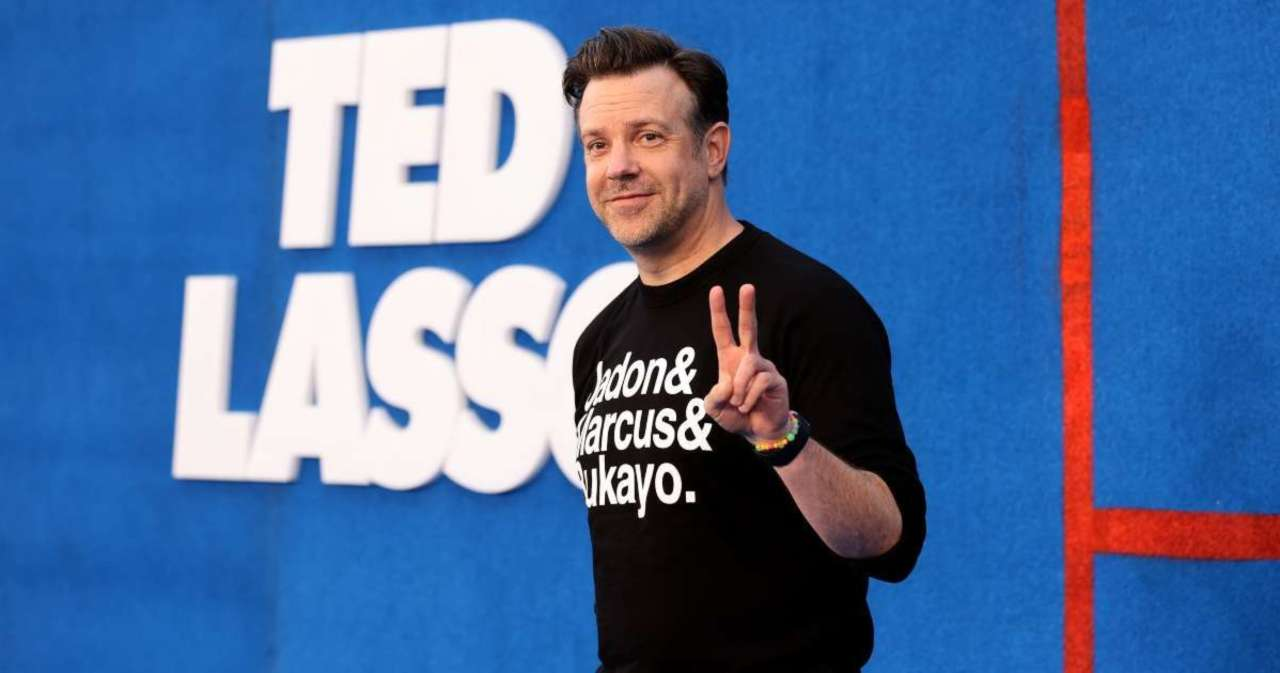 Jason Sudeikis Responds After 'Ted Lasso' Teases Charles Barkley's Golfing Abilities.jpg