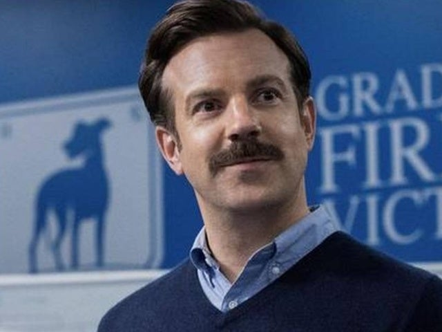 Jason Sudeikis Reveals His Daughter's Hilarious Reaction to Shaving 'Ted Lasso' Moustache