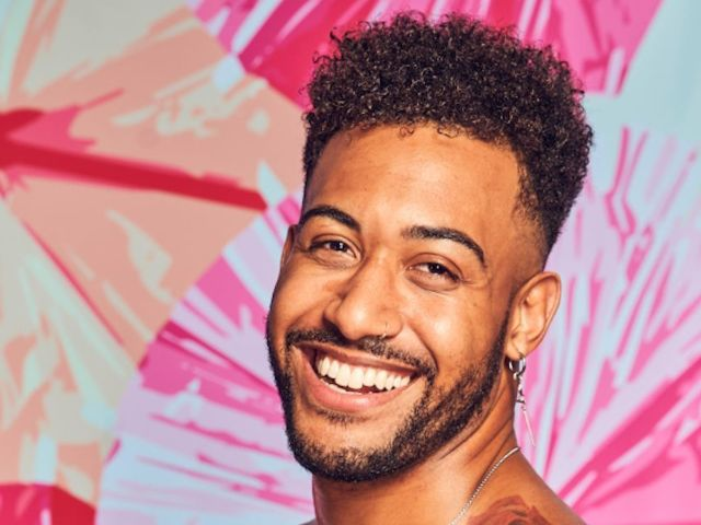 'Love Island USA': Javonny Opens up About How He Really Feels About Olivia (Exclusive)