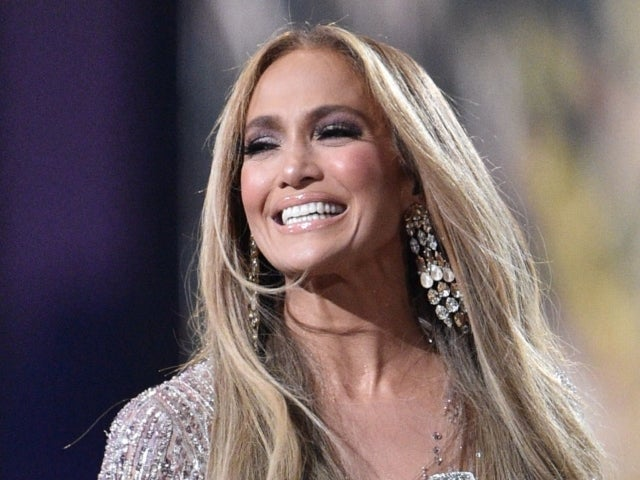 Jennifer Lopez Opens up About Her Life 'Falling Into Place' Amid Rekindled Relationship With Ben Affleck