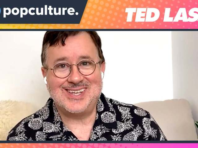 Jeremy Swift Talks Ted Lasso - Popculture.com Exclusive Interview