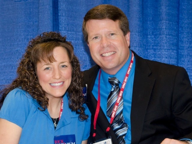 Jim Bob and Michelle Duggar Break Silence After TLC Cancels 'Counting On'