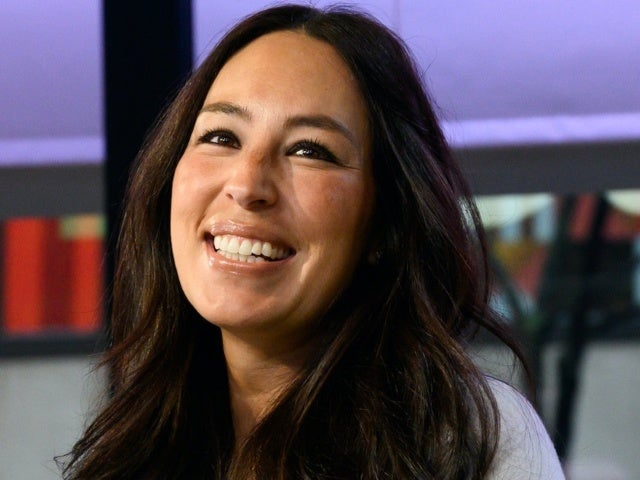 Joanna Gaines Reveals Classic Show Is Headed to the Magnolia Network